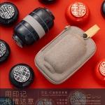 印記燈籠組合茶具